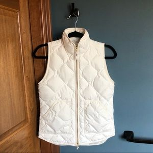 J. Crew Fashion Vest
